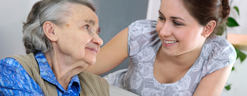 Caregivers in the 'sandwich generation' often surrounded by challenges: